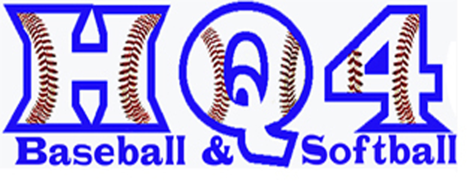 HQ4 Baseball & Softball