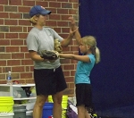 FP Softball Pitching Clinic Video