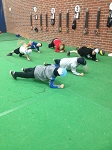 FP Softball Exercise Video Clinic