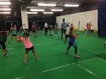 FP Softball Winter Training