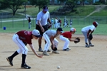 HQ4 Outdoor Youth Baseball & Softball Summer Camps 2020