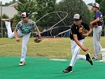 Middle School / High School Baseball Summer Camps