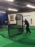 Youth Baseball Winter Training
