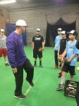 Middle School / High School Baseball Winter Training