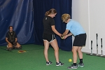 FP Softball Winter Pitching Clinics